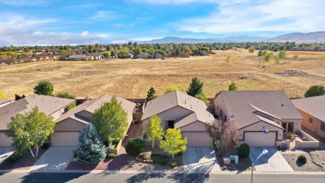 7393 E Shortcut, Prescott Valley, AZ 86315 (#1033829) :: Shelly Watne