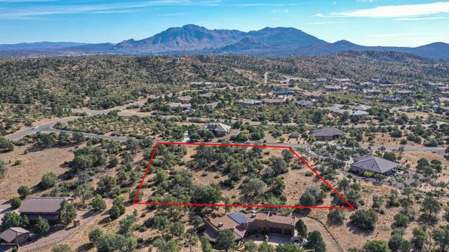 5400 Cameo Circle, Prescott, AZ 86305 (#1033840) :: Prescott Premier Homes | Coldwell Banker Global Luxury