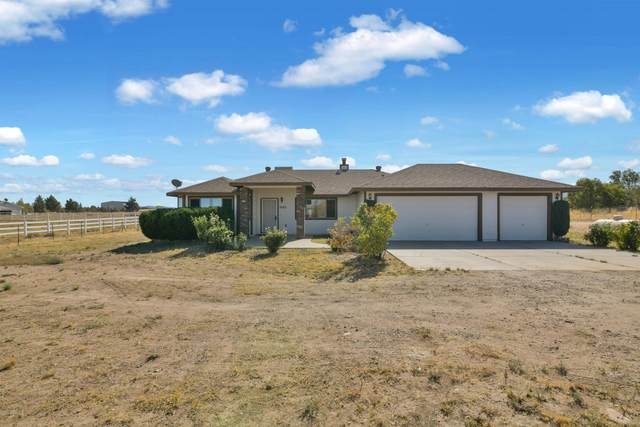 1903 W Road 1 South, Chino Valley, AZ 86323 (#1033845) :: Prescott Premier Homes | Coldwell Banker Global Luxury