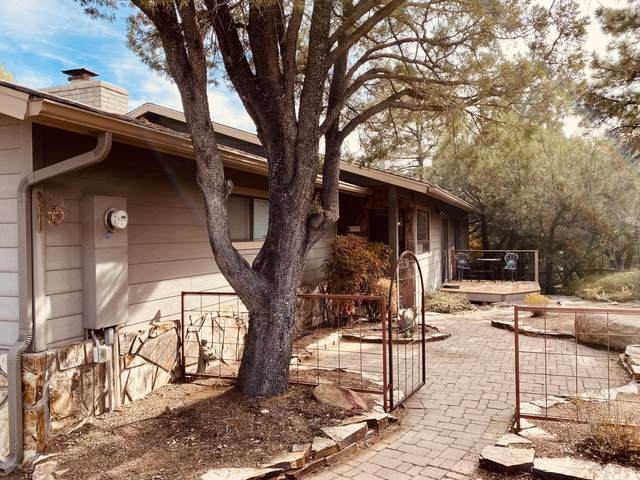 1032 Hyland Circle #2, Prescott, AZ 86303 (#1033848) :: Prescott Premier Homes | Coldwell Banker Global Luxury