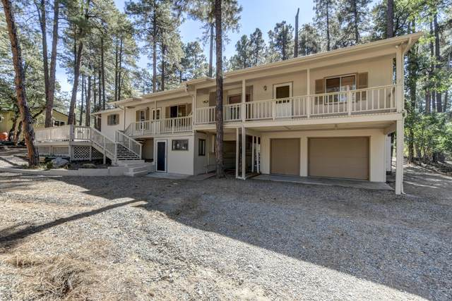 1075 E Wagon Wheel Drive, Prescott, AZ 86303 (#1033851) :: Prescott Premier Homes | Coldwell Banker Global Luxury