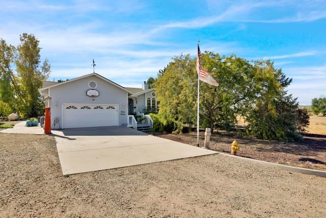 2355 W Lapham Lane, Chino Valley, AZ 86323 (#1033854) :: Shelly Watne