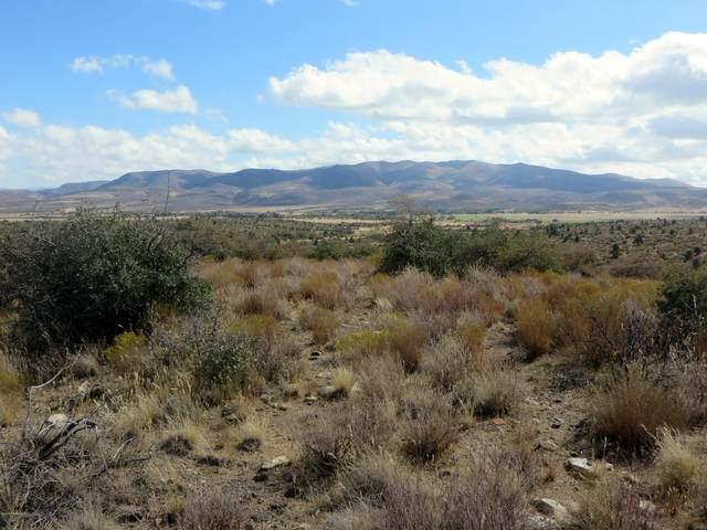 17670 S Juniper Drive, Peeples Valley, AZ 86332 (#1033856) :: Shelly Watne