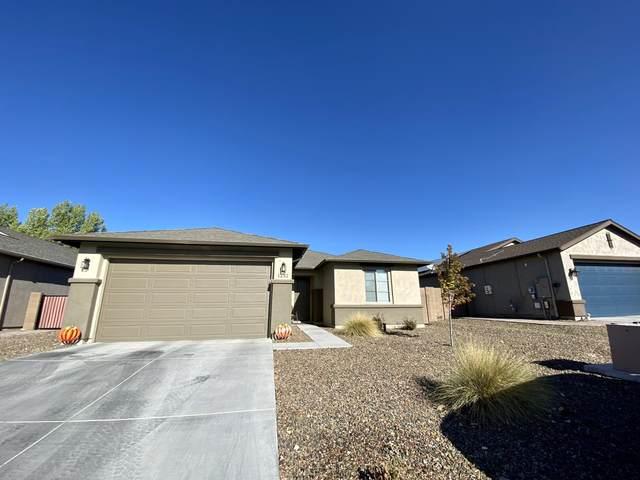 1232 Brentwood Way, Chino Valley, AZ 86323 (#1033858) :: Shelly Watne