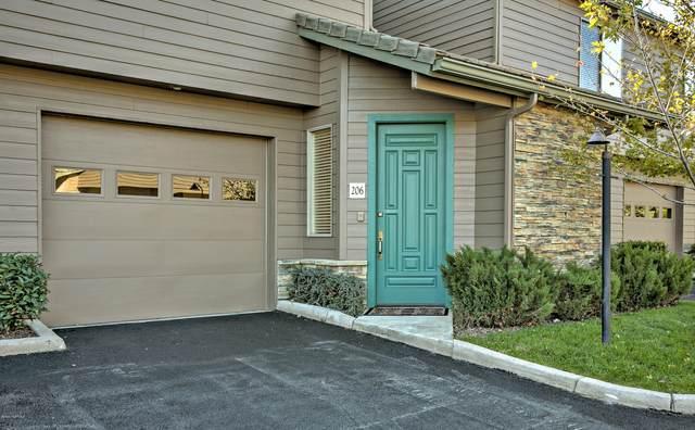1755 Rustic Timbers Lane #206, Prescott, AZ 86303 (#1033915) :: Shelly Watne