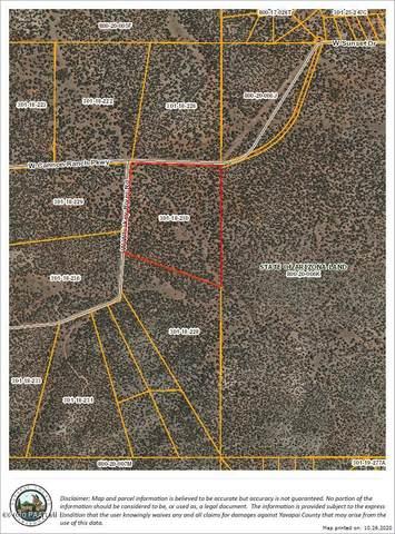 1030 Sierra Verde Ranch, Seligman, AZ 86337 (#1033918) :: Shelly Watne