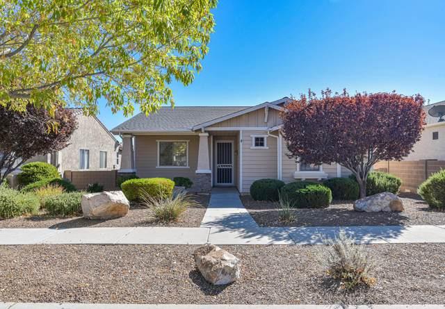 1335 N Kettle Hill Road, Prescott Valley, AZ 86314 (#1033949) :: Shelly Watne