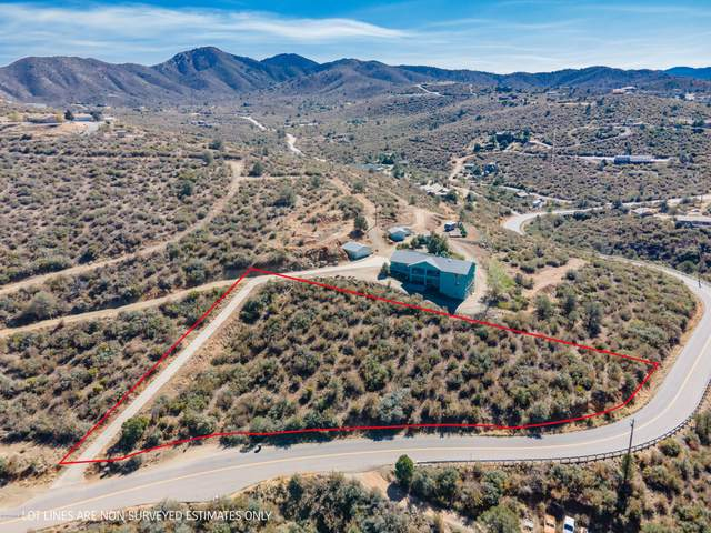 6099 E Old Black Canyon Highway, Prescott, AZ 86303 (#1033979) :: Shelly Watne