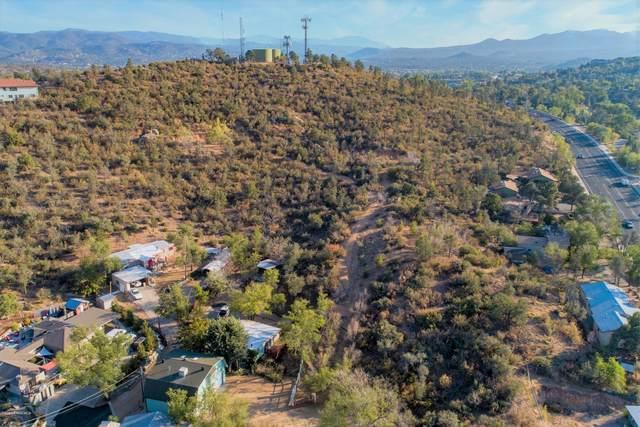 2030 Monte Road, Prescott, AZ 86301 (#1033997) :: Shelly Watne