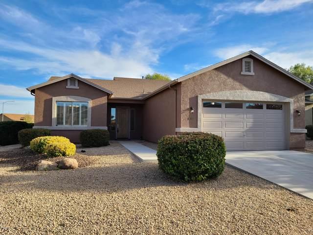 6417 E Andover Lane, Prescott Valley, AZ 86314 (#1034004) :: Shelly Watne