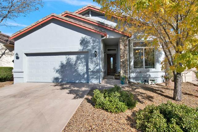 1832 Ryan Court, Prescott, AZ 86301 (#1034005) :: Shelly Watne