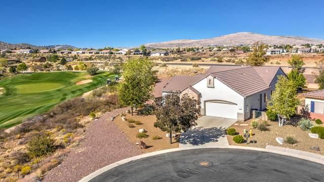 7564 E Bravo Lane, Prescott Valley, AZ 86314 (#1034007) :: Shelly Watne