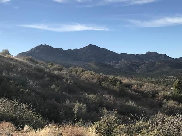 17369 S Rocky Boy Way, Peeples Valley, AZ 86332 (#1034023) :: Shelly Watne