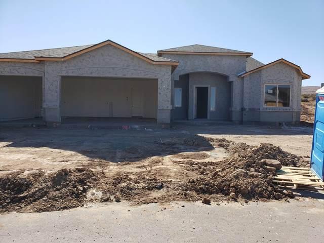 5300 N Elliot Avenue, Prescott Valley, AZ 86314 (#1034030) :: Shelly Watne
