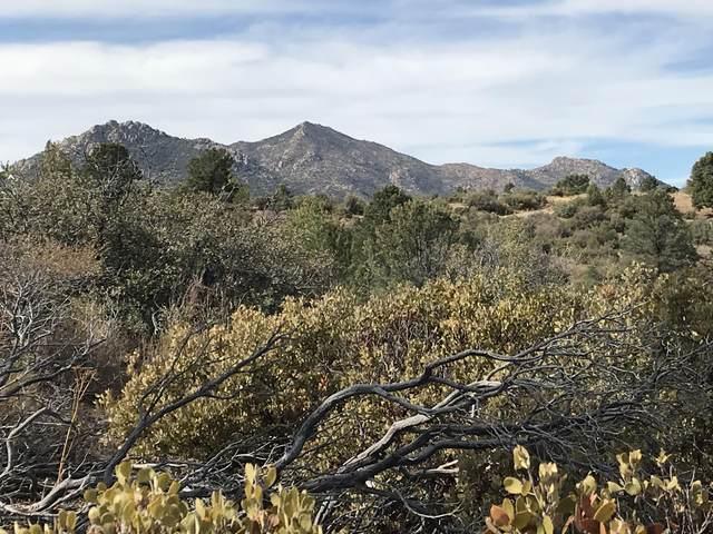 17530 S Oak Drive, Peeples Valley, AZ 86332 (#1034033) :: Shelly Watne