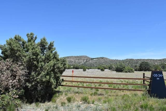 4960 W Sterling Ranch Road, Prescott, AZ 86305 (#1034048) :: Shelly Watne
