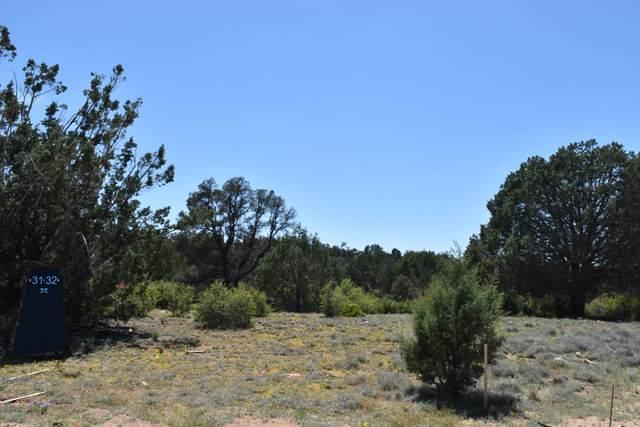 4505 W Sterling Ranch Road, Prescott, AZ 86305 (#1034049) :: Shelly Watne