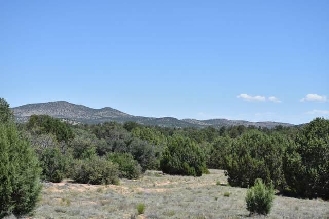 15711 N Molly Way, Prescott, AZ 86305 (#1034051) :: Shelly Watne