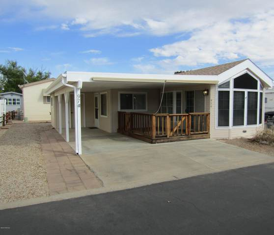 925 N Ponderosa Pine Drive #97, Prescott Valley, AZ 86314 (#1034058) :: Prescott Premier Homes | Coldwell Banker Global Luxury