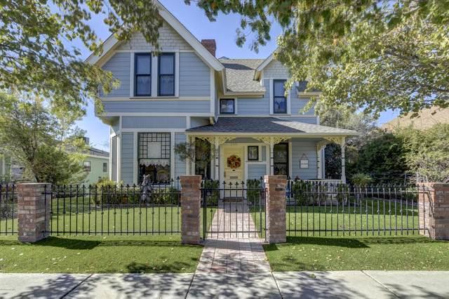 230 S Pleasant Street, Prescott, AZ 86303 (#1034065) :: Shelly Watne