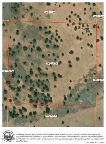 256 Un Named Rd, Ash Fork, AZ 86320 (#1034082) :: Shelly Watne