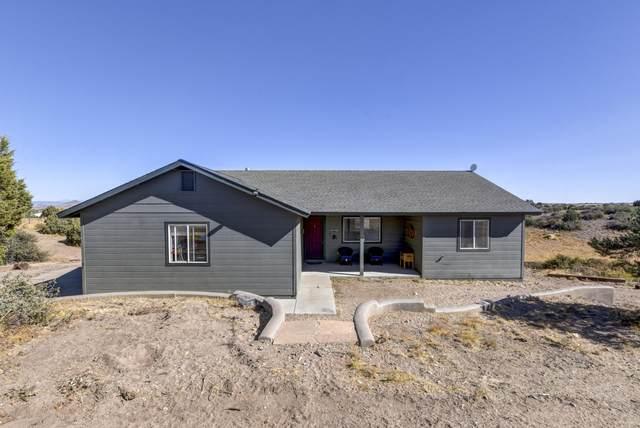 3395 W Tortoise Lane, Chino Valley, AZ 86323 (#1034105) :: Prescott Premier Homes | Coldwell Banker Global Luxury