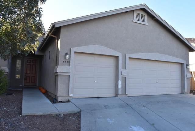 4545 N Kirkwood Avenue, Prescott Valley, AZ 86314 (#1034117) :: Shelly Watne