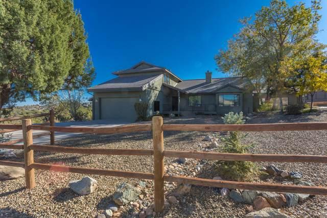 770 Summer Field, Prescott, AZ 86303 (#1034135) :: Prescott Premier Homes   Coldwell Banker Global Luxury