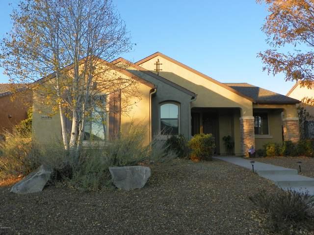 1184 N Rigo Ranch Road, Prescott Valley, AZ 86314 (#1034138) :: Shelly Watne