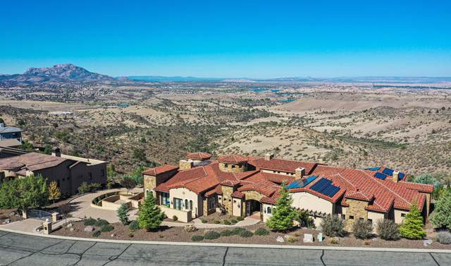 3350 Bar Circle A Road, Prescott, AZ 86301 (#1034144) :: Shelly Watne