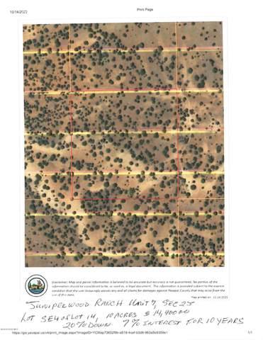 14 Juniperwood Ranch, Ash Fork, AZ 86320 (#1034152) :: Shelly Watne