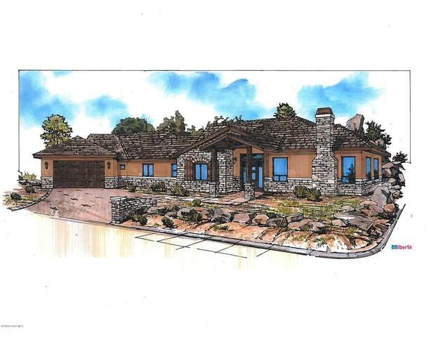 5760 W Three Forks Road, Prescott, AZ 86305 (#1034154) :: Shelly Watne
