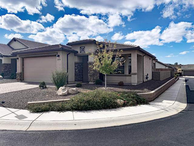 1475 Range View Circle, Prescott Valley, AZ 86314 (#1034186) :: Prescott Premier Homes   Coldwell Banker Global Luxury