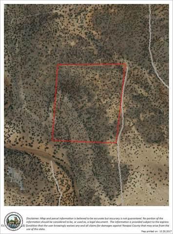 0 Angel's Landing, Ash Fork, AZ 86320 (#1034197) :: Shelly Watne