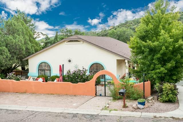 225 S Penn Avenue, Prescott, AZ 86303 (#1034200) :: Prescott Premier Homes | Coldwell Banker Global Luxury
