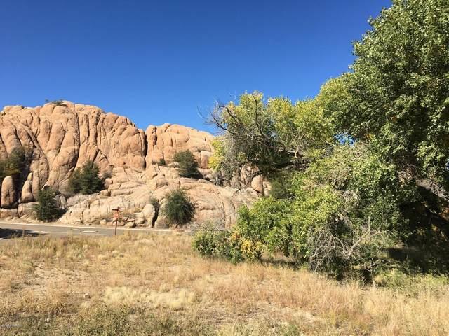 4493 N Twisted Trail, Prescott, AZ 86301 (#1034204) :: Shelly Watne