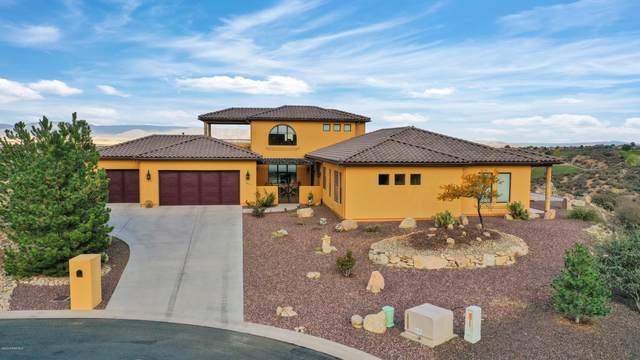 6479 E Slow Cattle, Prescott Valley, AZ 86314 (#1034208) :: Shelly Watne