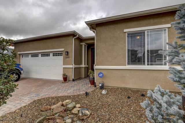 13098 E Ramos Street, Dewey-Humboldt, AZ 86327 (#1034211) :: Prescott Premier Homes | Coldwell Banker Global Luxury