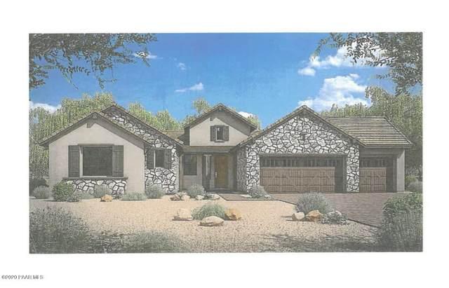 5375 Grand Summit Drive, Prescott, AZ 86301 (#1034218) :: Prescott Premier Homes   Coldwell Banker Global Luxury