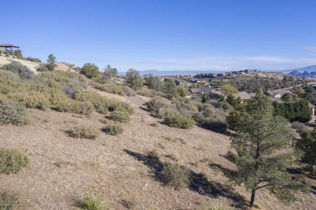 1555 Bello Monte Drive, Prescott, AZ 86301 (#1034249) :: Shelly Watne