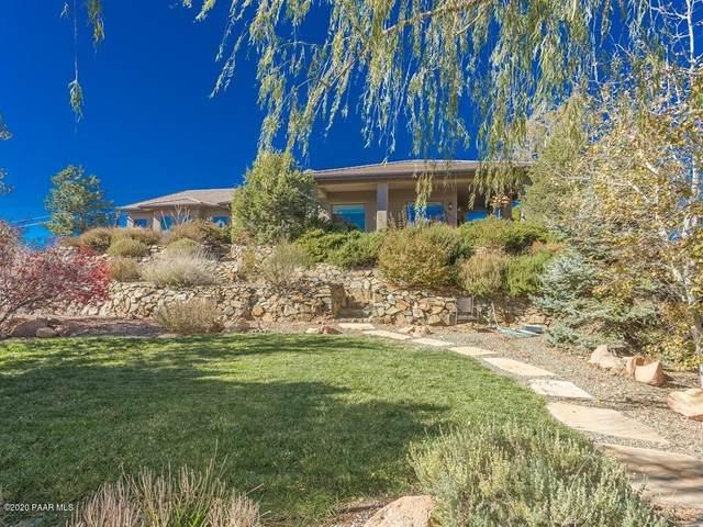 5993 Symphony Drive, Prescott, AZ 86305 (#1034254) :: Shelly Watne