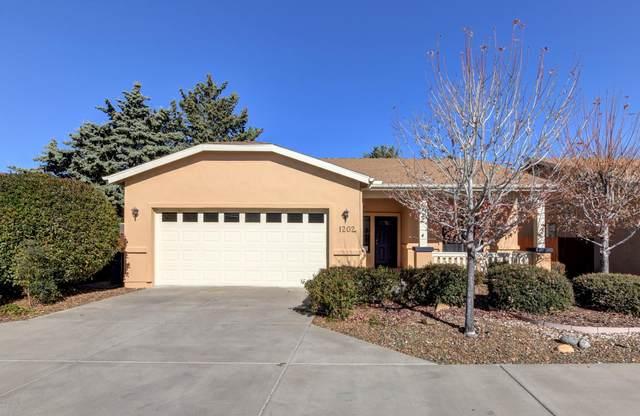 1202 Gardenia Lane, Prescott, AZ 86305 (#1034269) :: Shelly Watne