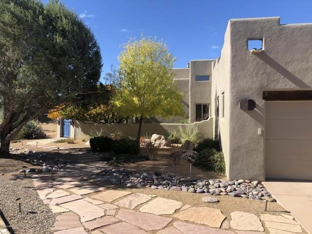 13622 Warpaint Place, Prescott, AZ 86305 (#1034316) :: Shelly Watne