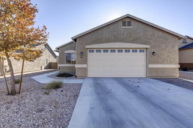 6081 E Haskins Court, Prescott Valley, AZ 86314 (#1034348) :: Shelly Watne