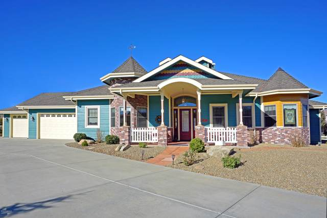 2125 Hibiscus Circle, Prescott, AZ 86301 (#1034364) :: Shelly Watne