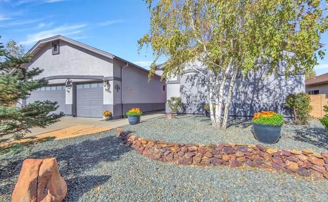 6506 E Brombil Street, Prescott Valley, AZ 86314 (#1034379) :: Shelly Watne