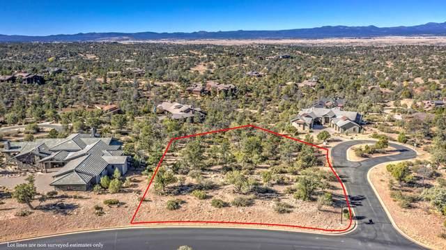 11905 W Windy Canyon Way, Prescott, AZ 86305 (#1034382) :: Shelly Watne
