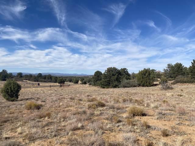 4601 W Sterling Ranch Road, Prescott, AZ 86305 (#1034385) :: Shelly Watne