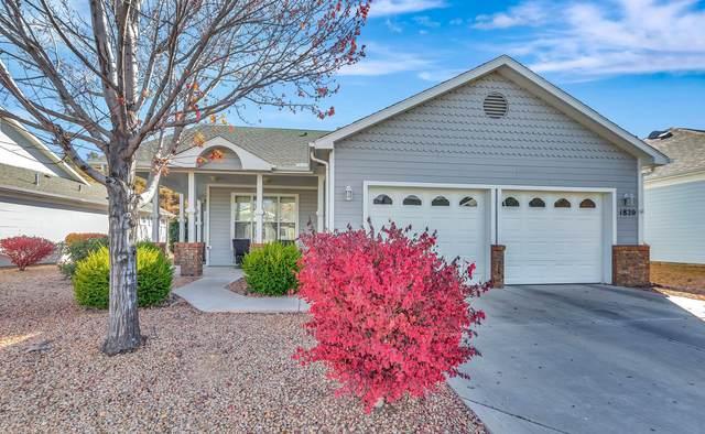 1820 E Mulberry, Prescott Valley, AZ 86314 (#1034386) :: Shelly Watne