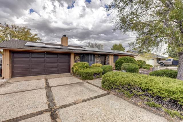 8500 E Yavapai Road, Prescott Valley, AZ 86314 (#1034390) :: Shelly Watne